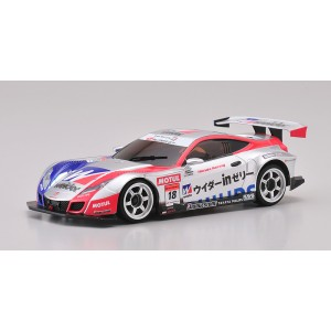Kyosho ASC MR-03W-MM Weider HSV-010 2