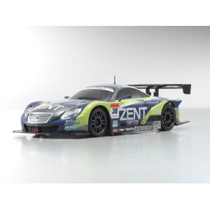 Kyosho ASC MR-03W-MM ZENT CERUMO SC43