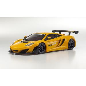Kyosho ASC MR-03W-MM McLaren 12C GT3