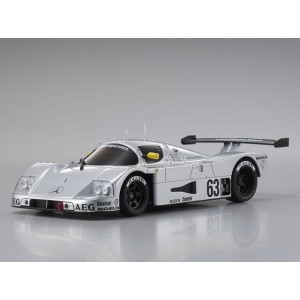 Kyosho ASC MR-03W-LM SAUBER Mercedes