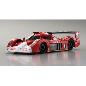 Kyosho ASC MR-03W-LM Toyota GT-One TS