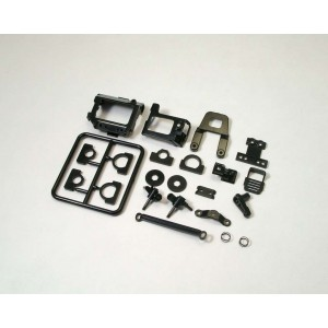 Kyosho DIS - Motor Case Set (LM Type)