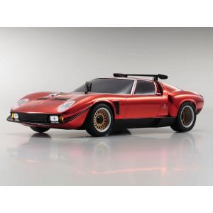 Kyosho ASC MR-03N-RM Lamborghini Miur