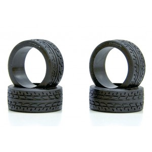 Kyosho MZW37-30 MINI-Z Racing Radial Tire 30°