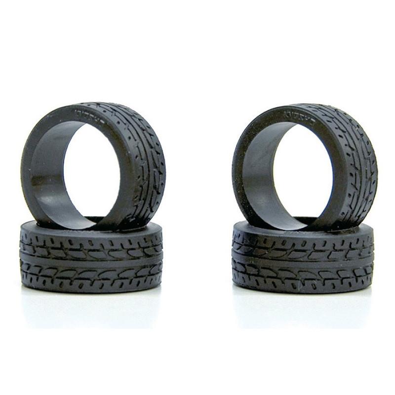 Kyosho MZW37-30 MINI-Z Racing Radial Tire 30°