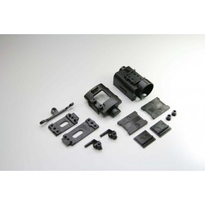 Kyosho Gear Box Parts Set(MINI-Z Lit)