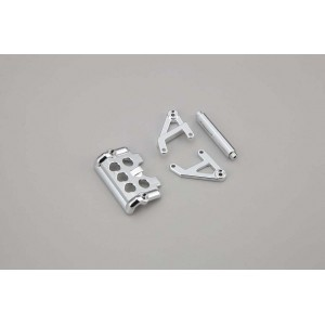 Kyosho DIS - Accessory Chrome Plated Parts