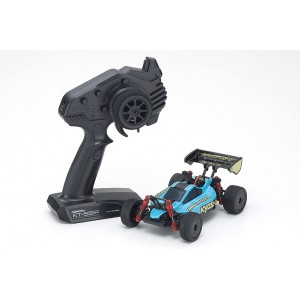 Kyosho 32091EGBK MINI-Z Buggy MP9 Green/Black Readyset