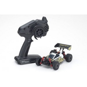 Kyosho 32091WBK MINI-Z Buggy MP9 White/Black Readyset