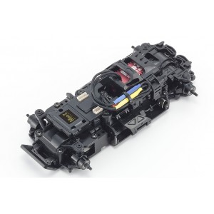 Kyosho 32180 MINI-Z AWD MA-030EVO Chassis Set (8500KV/DWS included)