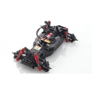 Kyosho 32291B MINI-Z Buggy MB-010VE 2.0 Chassis Set