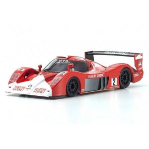 Kyosho 32337L2 MINI-Z RWD Toyota GT-One TS020 No.2