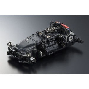 Kyosho 32790B MR-03EVO Chassis Set W-MM 12000KV