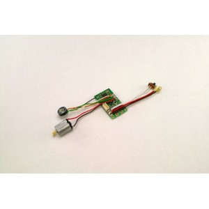 Kyosho DIS - MD014 R/C Unit (2.4GHz/M