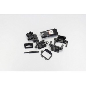Kyosho DIS - Rear Main Chassis Set(AW