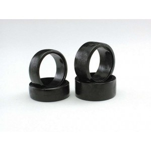 Kyosho Drifting Tire Set(8.5mm/AWD/4P