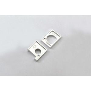 Kyosho Aluminum Motor Holder Set(MINI