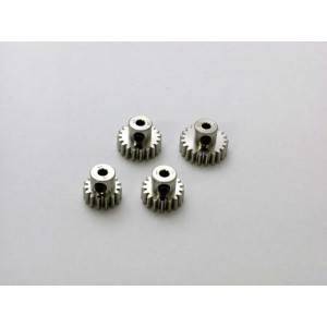 Kyosho Aluminum Pinion Gear Set (AWD