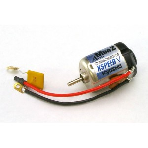 Kyosho MDW023 Mini-Z X-Speed V Motor (2.4GHz/ ICS )