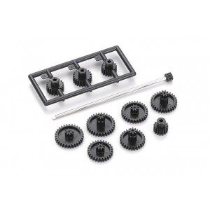 Kyosho MD006B Pinion & Spur Gear Set (MINI-Z AWD)