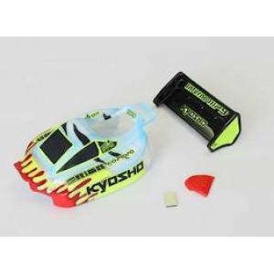 Kyosho Body Set (INFERNO MP9/Cody King Ver.)