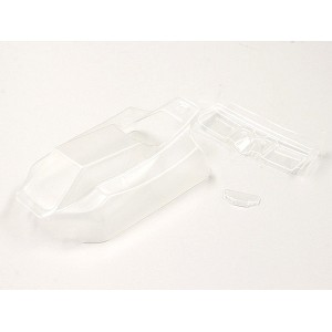 Kyosho Clear Body Set (LAZER ZX6)