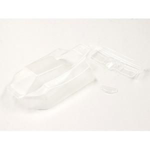 Kyosho Clear Body Set (LAZER ZX6)