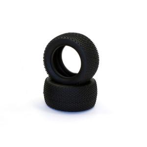 Kyosho Tire (LAZER/Rear/2pcs)