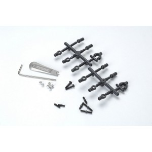 Kyosho Adjustable Linkage Set