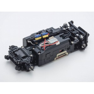 Kyosho MINI-Z AWD MA-020VE PRO SP Chassis Set 32171B