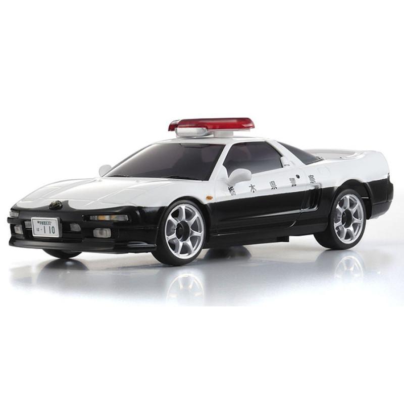 Kyosho MZP131PC ASC MR-03N-RM Honda NSX Tochigi Highway Patrol
