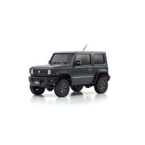 Kyosho 32523GR MINI-Z 4x4 Jungle Green Suzuki Jimny Sierra Crawler MX-01 ReadySet