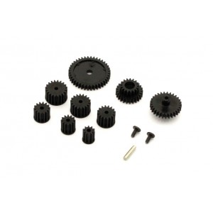 Kyosho MX005 Drive Gear Set Mini-Z Crawler Parts