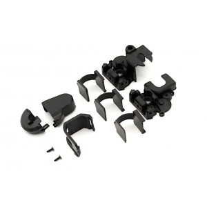 Kyosho MX006 Gear Box Parts Set Mini-Z Crawler Parts