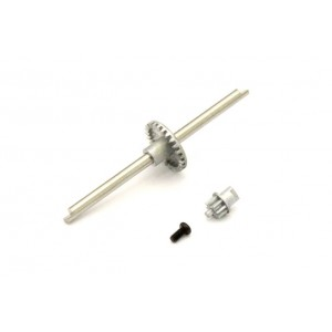 Kyosho MX014 Axle Gear Set Mini-Z Crawler Parts