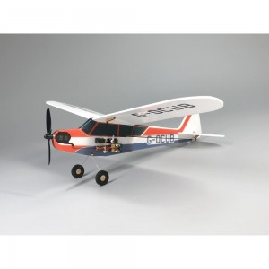 MinimumRC Piper Cub J-3 (foam)