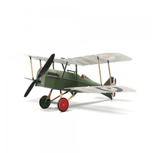 MinimumRC S.E.5A 3CH WWI Biplane Fighter