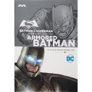Moebius Armored Batman BvS Resin 1/8 scale