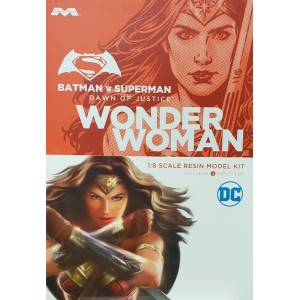 Moebius Wonder Woman BvS Resin 1/8 scale