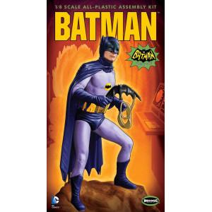 Moebius Batman from Classic 1966 Batman TV Series