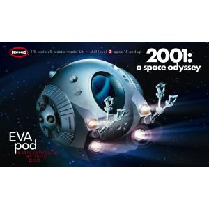 Moebius 2001 EVA Pod