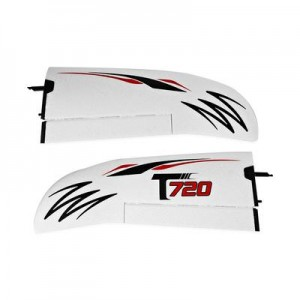 OMPHOBBY T720 RC Airplane Left and Right Wings Set OSHT001