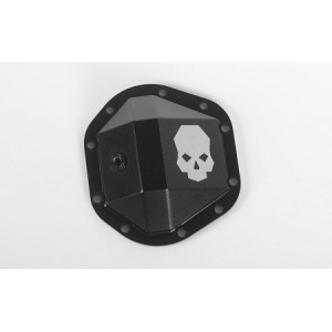 RC4WD Ballistic Fabrications Diff Cover for K44 Cast Axle
