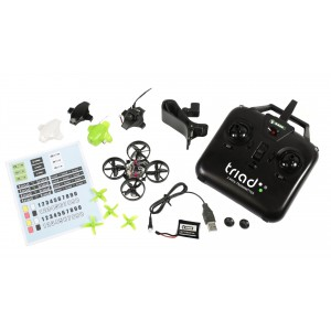 Rage R/C - Triad FPV 3-in-1 Pocket Drone