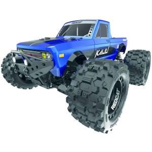 Redcat Racing Kaiju 1/8 Scale Brushless Electric Monster Truck - ARTR