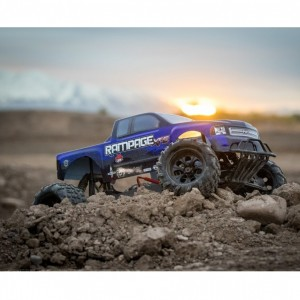 Redcat Racing Rampage XT-E 1/5 Scale Electric Monster Truck