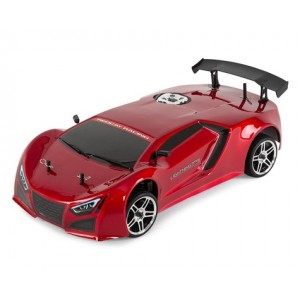 Redcat Racing Lightning STR-R 1/10 4WD Nitro Sedan RTR