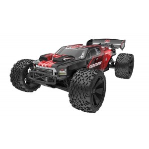 Redcat Racing Shredder XTE Brushless Electric Truck 1/6 Scale 2.4ghz