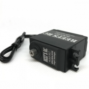 Reef's RC 400SC High Torque High Speed Digital Brushless Servo 0.07/427 @ 8.4V