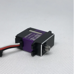 Reef's RC 99 Micro High Torque High Speed Micro Servo 0.08/115 @ 8.4V
